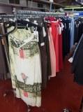 Vend lot de vêtements femmes et hommes de marque