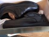 Zapatos de piel de marca