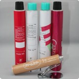 Supply Collapsible Aluminum Tube
