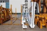 RCP7524-16 Flat-top Tower Crane Detalles rápidos