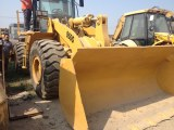 Used CAT Wheel Loader 950G,28000USD