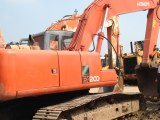 Used Hitachi Crawler Excavator EX200-5,35000usd
