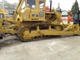 Used CAT Crawler Bulldozer D7G,40000USD