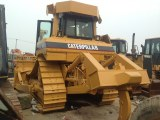 Used CAT Crawler Bulldozer D7R,90000USD