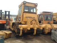 Used CAT Crawler Excavator D6D,28000USD