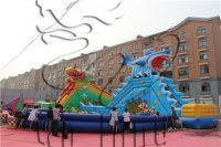 2015 inflatable aqua park , inflatable floating water park ,inflatable water games on sale !!!