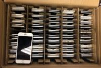 VENTA AL POR MAYOR - iPhone usado 6s 7 8 Plus X XR XS