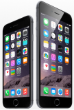 IPhones Apple reconditionnés