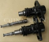 Diesel engine plunger IW7