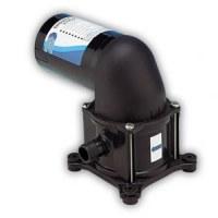 Jabsco Industrial Pump