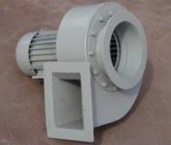 CQ Ventilador de aire centrífugo para buques