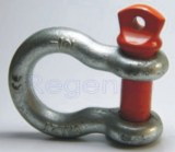 JIS COMMERCIAL STANDARD SHACKLE