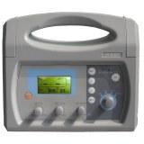 Portable ventilator JX100C used for ambulance