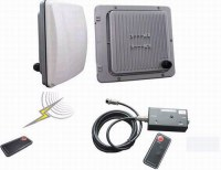 Waterproof Cell Phone Jammer (Worldwide use)