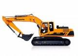 Jongyang Excavator JYL621E