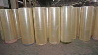 Wholesale BOPP jumbo roll Materials for adhesive tape