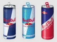 Red Bull boisson energetique 250ml