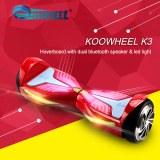 K3 Koowheel Nueva llegada aerotabla 2 Rueda autobalanceo Vespa