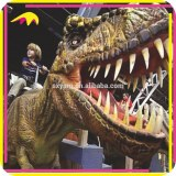 KANO0066 Customized Realistic Life Size Animatronic Dinosaur T Rex
