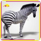 KANO4006 Theme Park Mechanical Realistic Animatronic Animal Statue