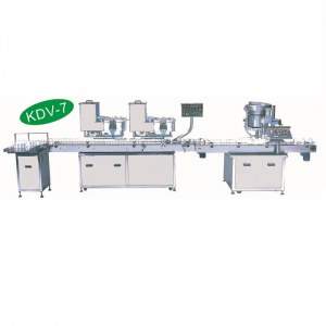 Counting Packing Machine