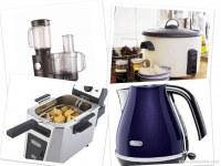 Kenwood Delonghi cocina y electrodomésticos