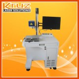Fiber laser marking machine 30w for metal