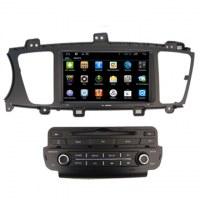 Comercio al por mayor de Auto barato Multimedia Android En Sistema de DVD de coche KIA K7