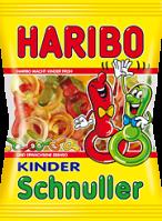 HARIBO - Kinder Schnuller 200 g