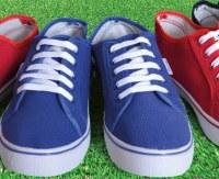 Zapatillas de Deporte Colores, 4 colores, todas las tallas