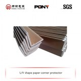 RONGLI Recycle Paper Corner Angle Protector