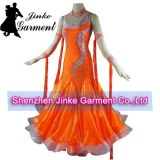 China vestidos de baile Fabricante