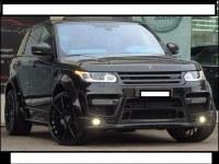 Land Rover RANGE ROVER Sport MANSORY