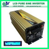 1500W UPS Pure Sine Charger Inverter with LCD Display (QW-P1500UPS-LCD)