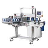 High Speed Front and Back Labeling Machine LD-350S