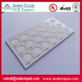 Thermal led lighting pcb maker fast delivery