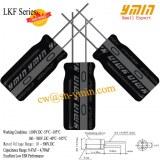 Standard Aluminum Electrolytic Capacitor RoHS Compliant