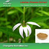 100% Natural Lobeliae Chinensis Extract 4:1 (sales07@nutra-max.com)