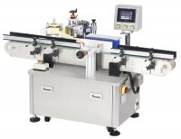 High Speed Round Bottle Labeling Machine LR-450S