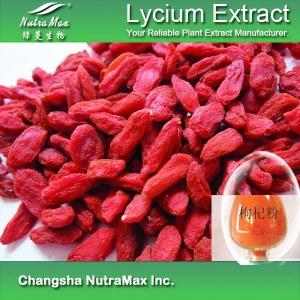 Lycium Extract (sales07@nutra-max.com)
