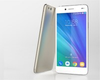 5.5 pulgadas Smart Android Dual Sim Card Dual Standby teléfono celular 2GB + 16GB 4G me...