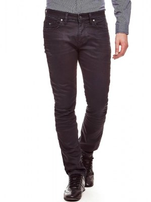 11 JEANS SKINNY GUESS HOMME M64AN2D2CR2