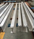 Aluminum CNC machining parts and profile