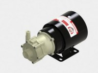 March Magnetic Pump March Mag Pump