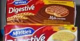 McVitie's Digestive Cookies