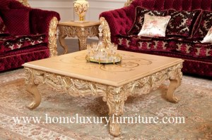 Muebles de madera sólidos AT-301A de la sala de estar de la tabla del proveedor de la...