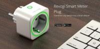 Enchufe inteligente, control bluetooth, WIFI 3G, control 4G, encendido / apagado, progr...
