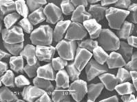 Fine Synthetic Diamond micron powder