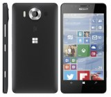 MICROSOFT Lumia 950 XL - negro - 4G - Smartphone Dual SIM