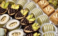 Pastelería tunecina